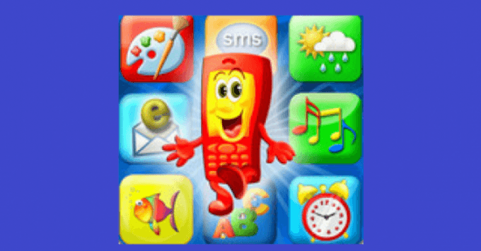 The best educational apps for your 1-3 year-olds