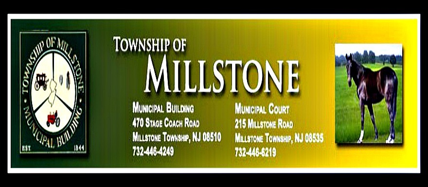 Millstone Township Committee