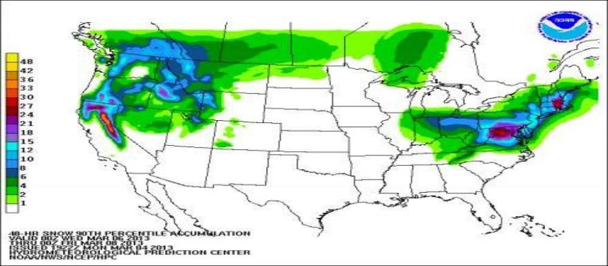 Coastal storm preparedness zombie