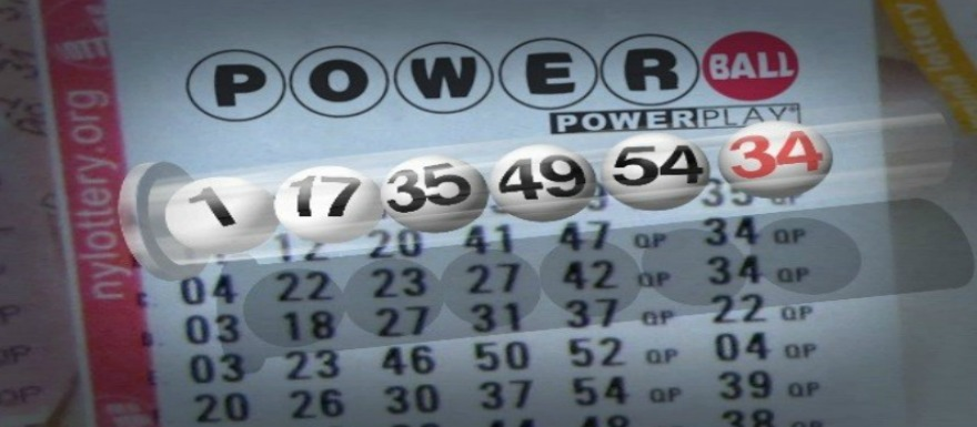 winning powerball ticket 2 19 14