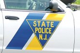 Two-Vehicle Accident in Millstone on Tuesday morning