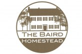 $5,000 Grant for The Baird House