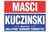 SERIES #2: A Closer Look at the Millstone Township Republican Candidates