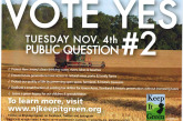 Vote YES to Question 2 on November 4