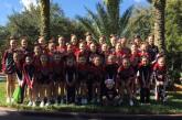 Allentown Redbird Pop Warner Cheer Team Wins FIRST Place AGAIN