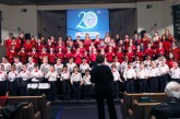 """CCC 40thSeason Celebrates the """"Miracle of Peace"""""""