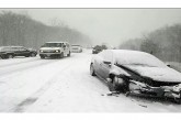 Abandoned Vehicles on State Roadways to be Towed