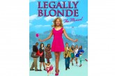 Legally Blonde, the Musical 2/26-28