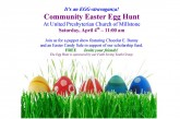 Community Easter Egg Hunt 4/4
