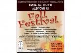 Allentown Fall Festival October 10-11