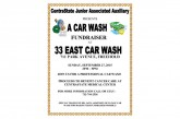 Get Your Car Washed 9/27 Support Cancer Care at CentraState