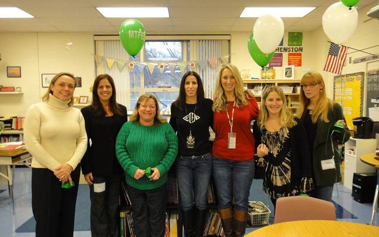 MTFEE Awards Grants to Millstone Township Schools Totaling ...