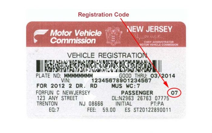 NJ Motor Vehicle Commission is Changing Inspection Requirements   The Source