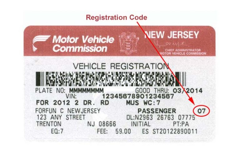 Nj Motor Vehicle Commission Is Changing Inspection Requirements