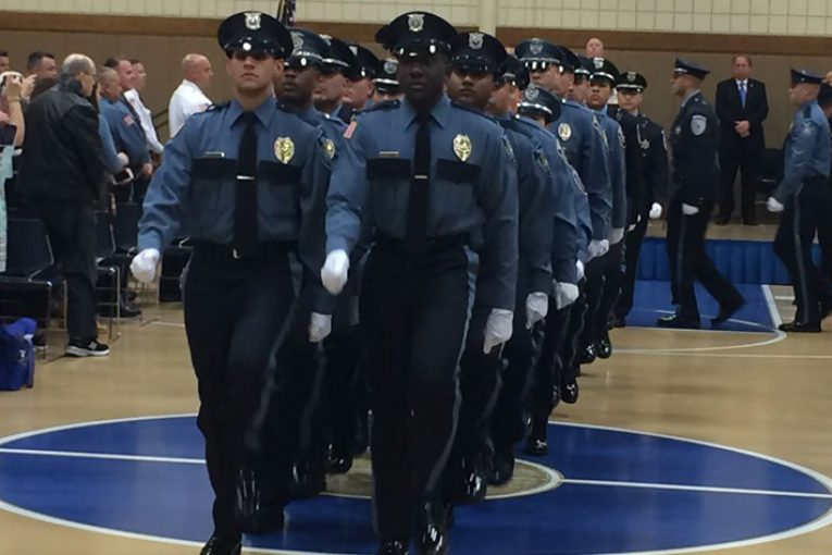 monmouth county sheriffs office corrections officers graduate