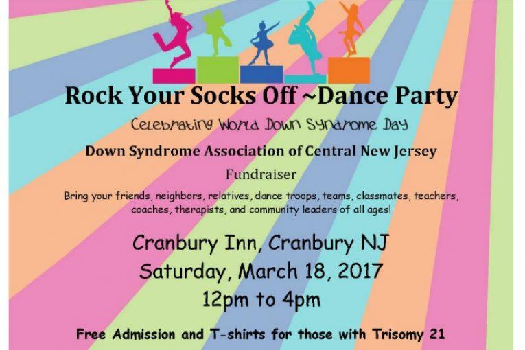 Rock Your Socks Off ~ Dance Party 3 18  832720b423d