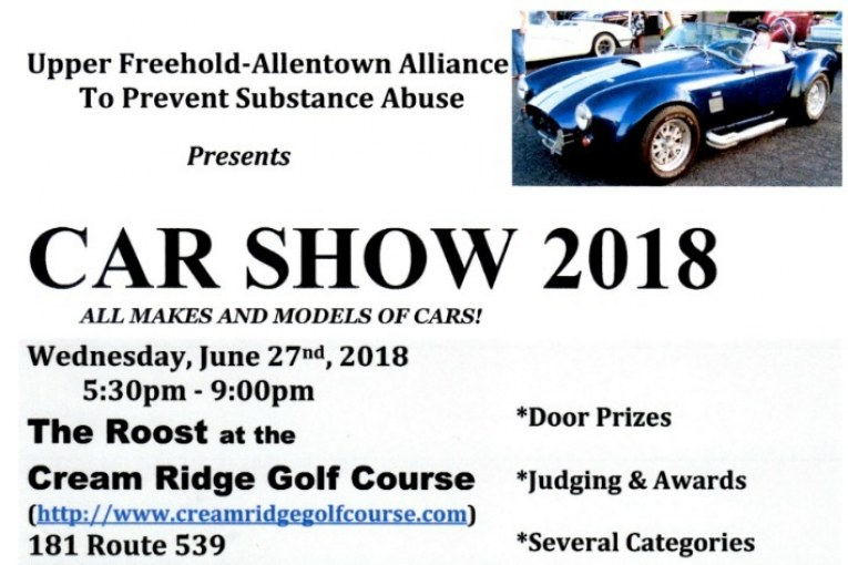 Plan To Attend The Car Show The Source - Allentown car show 2018