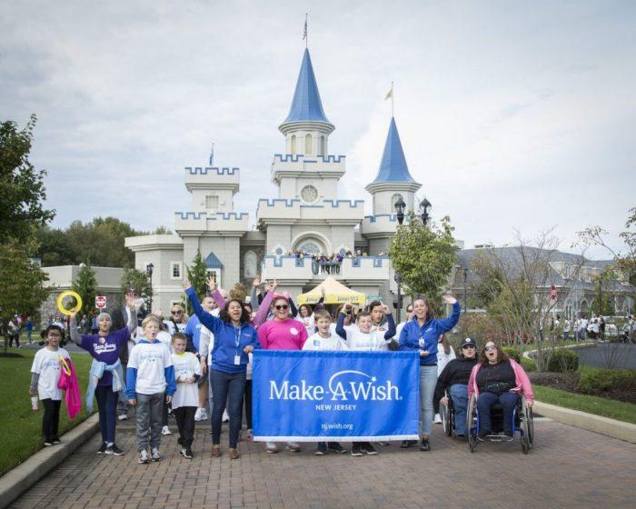 Make A Wish New Jersey Celebrates 35th Anniversary Of